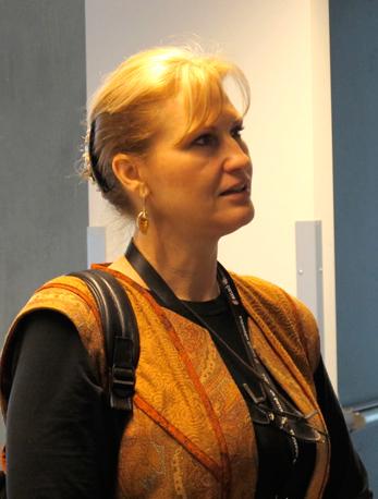 Angela Schneider net worth salary